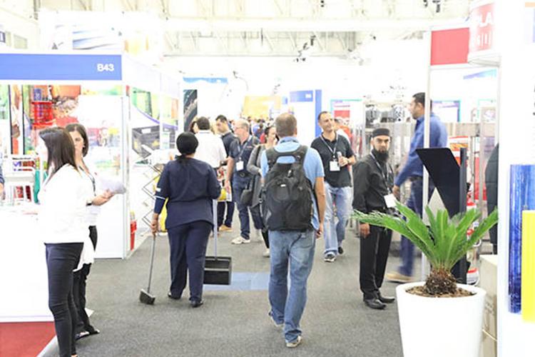哪些行业可以参加南非开普敦印刷包装展览会?