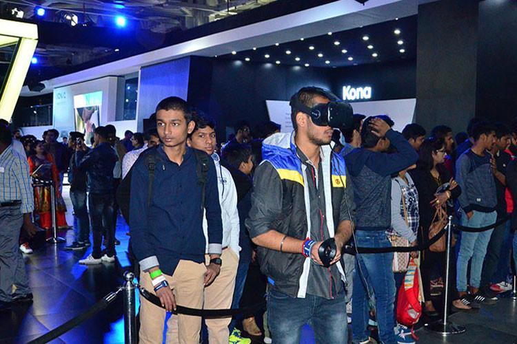 你了解印度大诺伊达摩托车展览会吗?