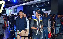 你了解印度大諾伊達摩托車展覽會嗎?