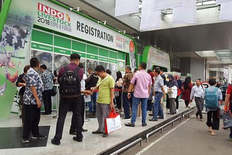 参加印尼雅加达畜牧展览会有什么好处?
