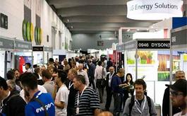 2020年澳大利亚墨尔本新能源展览会All-Energy