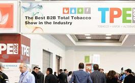 美國拉斯維加斯煙草展覽會TPE