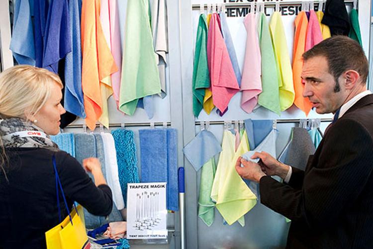 加拿大多伦多清洁用品展览会参展效果好不好?