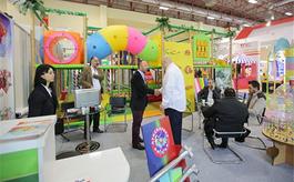 土耳其伊斯坦布爾主題樂園游樂設備展覽會規模有多大?
