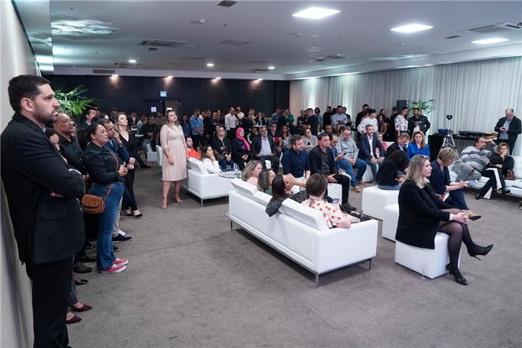 哪些行业可以参加巴西圣保罗主题乐园游乐设备展览会?