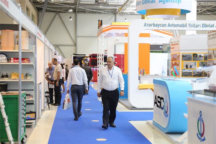 阿塞拜疆巴库物流展览会优势有哪些?