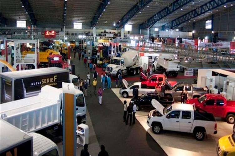 关于阿根廷布宜诺斯艾利斯物流展览会的这些信息你了解吗?