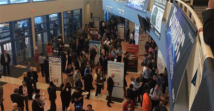 哪些行业可以参加美国劳德代尔堡物联网展览会?