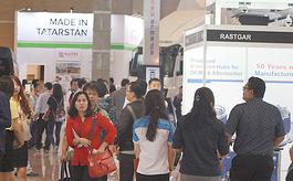 印尼雅加達緊固件展覽會包括哪些展品?