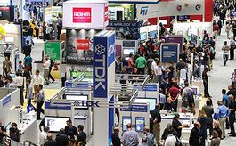 德国慕尼黑传感器展览会规模有多大?