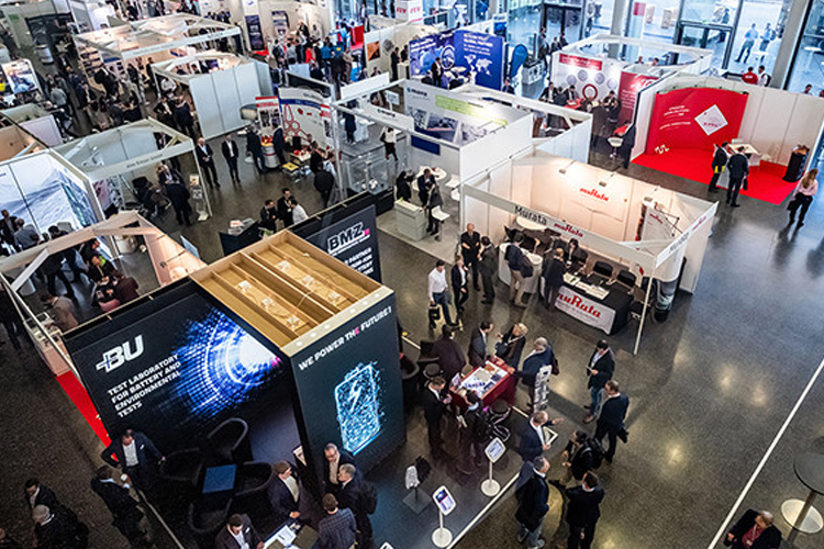 哪些行业可以参加英国考文垂电池展览会?