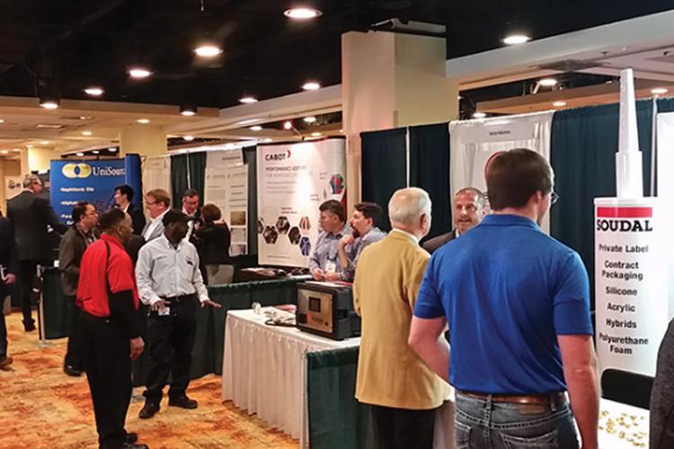 美國諾維膠粘技術展覽會優勢有哪些?