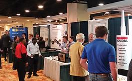 美国诺维胶粘技术展览会优势有哪些?