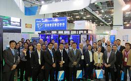 參加新加坡數據中心展覽會有什么好處?
