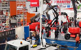 哪些行业可以参加荷兰高空作业及脚手架展览会?