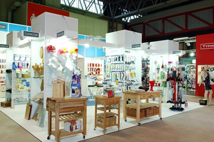 英國伯明翰禮品及消費品展覽會亮點有哪些?