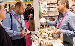 为什么选择德国科隆糖果原料和机械展览会?