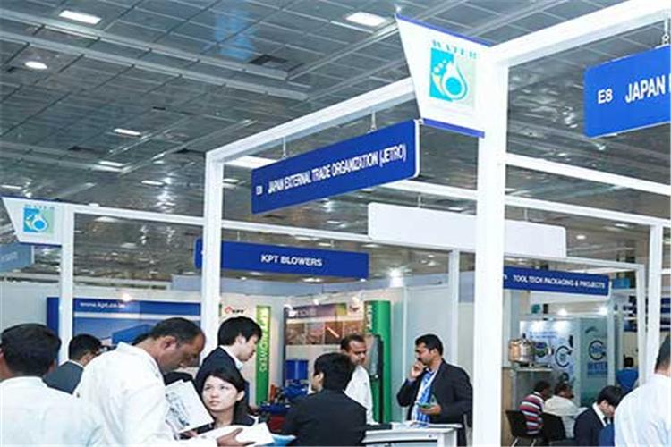 哪些行业可以参加印度海德拉巴水处理展览会?