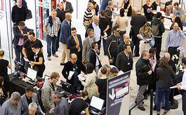你了解法国里昂数字印刷设计展览会吗?