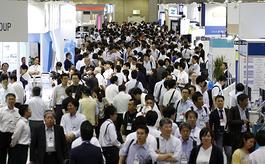 2020年日本东京制药工业展览会