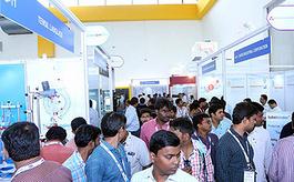 为什么选择印度孟买实验室仪器展览会?
