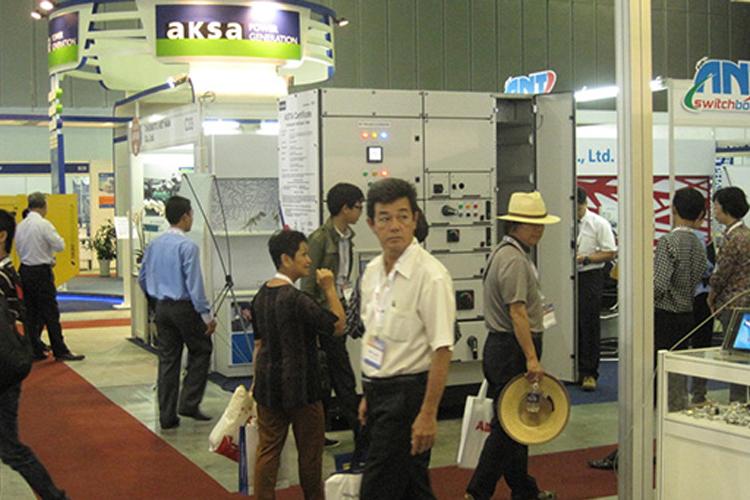 越南胡志明电器展览会亮点有哪些?