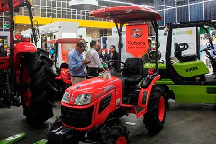参加哥伦比亚麦德林农业及畜牧展览会有什么好处?