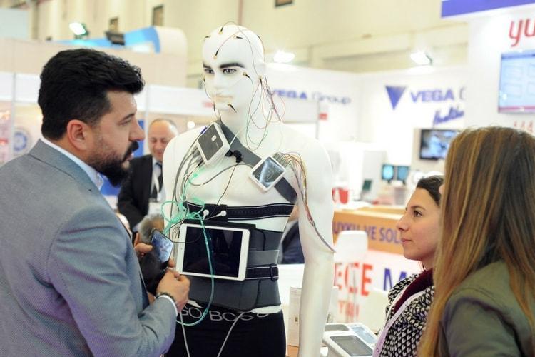 你了解沙特利雅得醫療器械展覽會嗎?