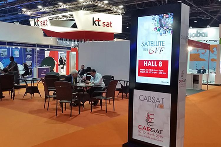 印度孟买有线电视及卫星通讯展览会参展效果怎么样?