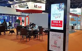 印度孟買有線電視及衛星通訊展覽會參展效果怎么樣?