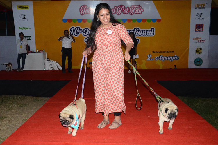 印度新德里宠物用品展览会IIPTF
