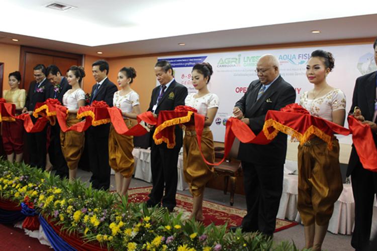 缅甸仰光畜牧展览会亮点有哪些?