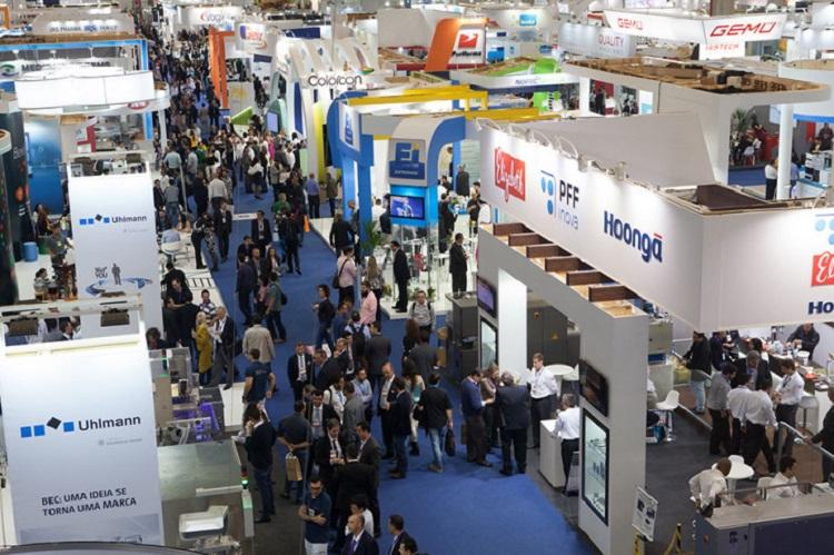 2020年巴西圣保罗制药技术展览会FCE Pharma