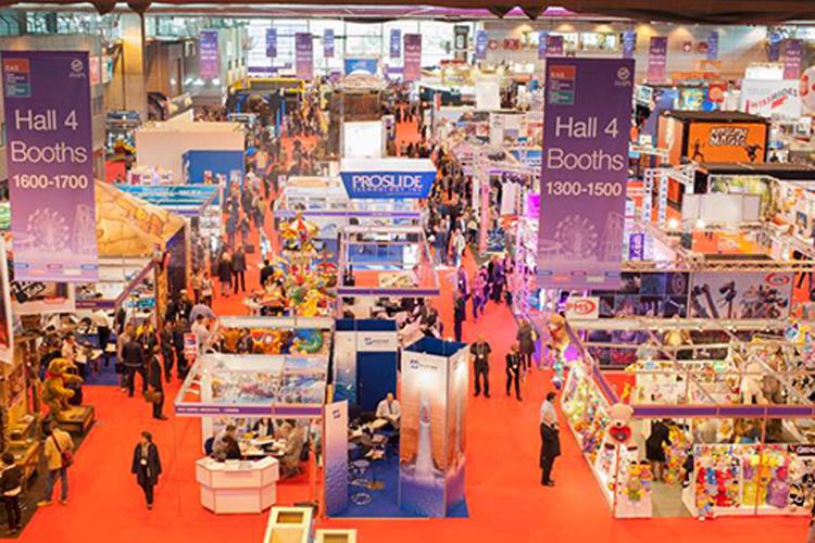 中國上海游樂設施設備展覽會CAE