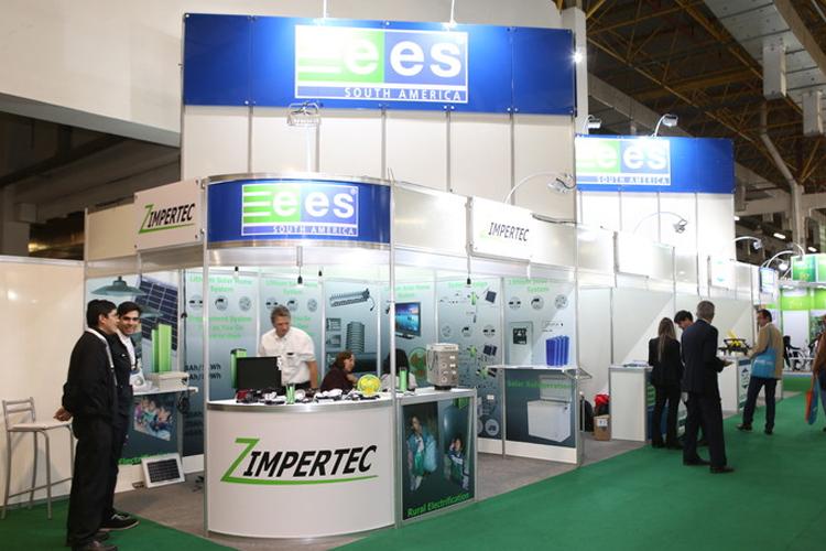 为什么选择巴西圣保罗电池储能展览会?