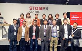 参加加拿大多伦多石材展览会有什么好处?
