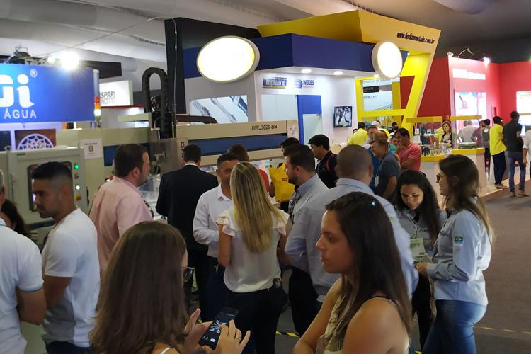 哪些行业可以参加巴西卡舒埃鲁石材展览会?