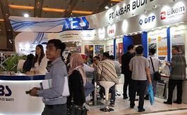2020年印尼国际钢铁、铸造、锻造、热处理及金属加工展览会