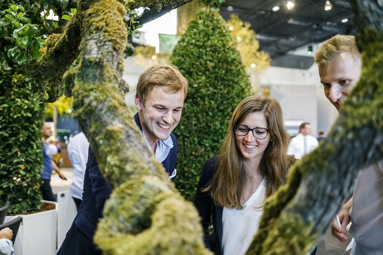 2020年德国纽伦堡景观及园林展览会GalaBau