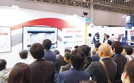 哪些行業可以參加日本大阪無人機展覽會?