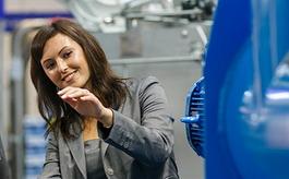 2020年德國紐倫堡粉體工業展覽會POWTECH