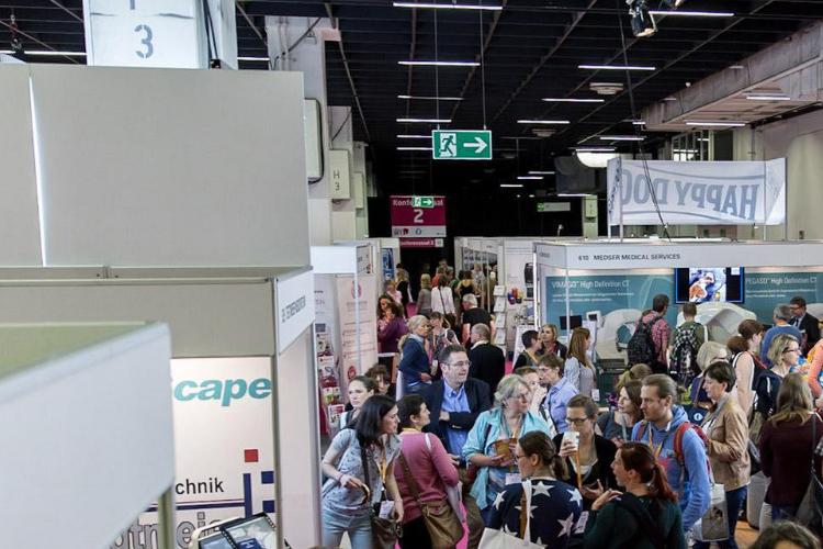 哪些行业可以参加德国科隆兽医展览会?
