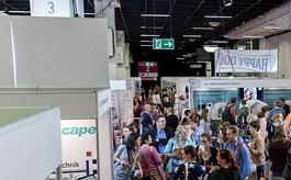 哪些行業可以參加德國科隆獸醫展覽會?