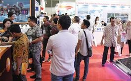 印尼雅加达金属加工展览会规模有多大?