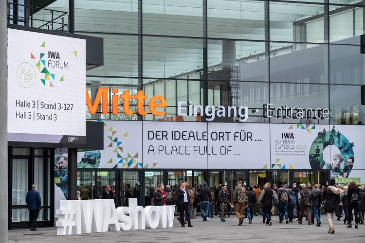 2020年德國紐倫堡戶外及狩獵用品展覽會IWA