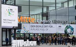 2020年德国纽伦堡户外及狩猎用品展览会IWA