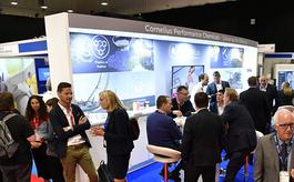英国考文垂表面处理技术展览会Surfex