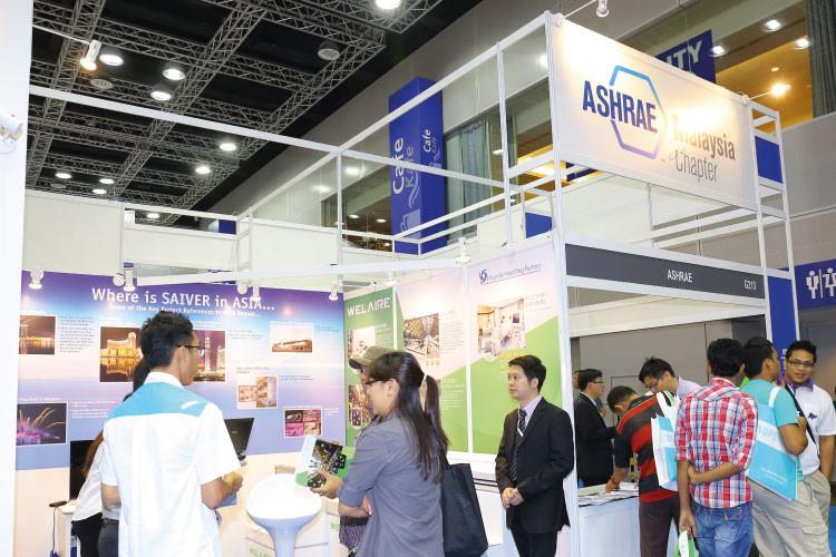 马来西亚吉隆坡暖通制冷展览会REVAC