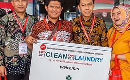 印尼雅加达清洁用品展览会包括哪些展品?