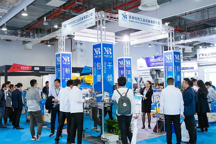 为什么选择上海国际粉体工业展览会?